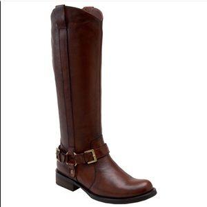 Miz Mooz King Leather Boots